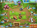Веселая ферма 3 - Скриншот 4