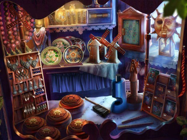 Eventide: Slovanské mýty