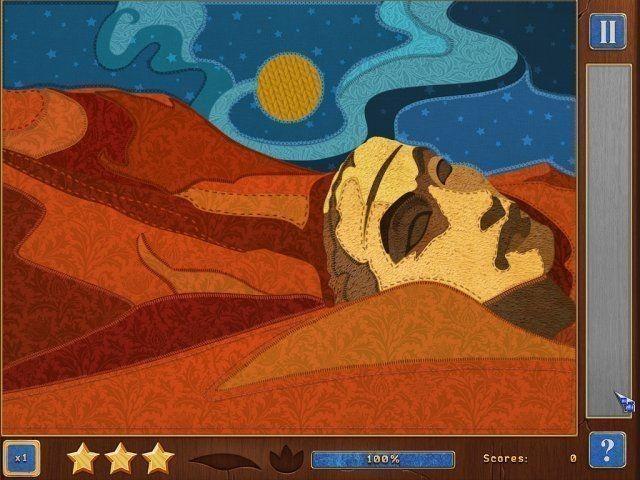 Mosaic: Game of Gods II hra
