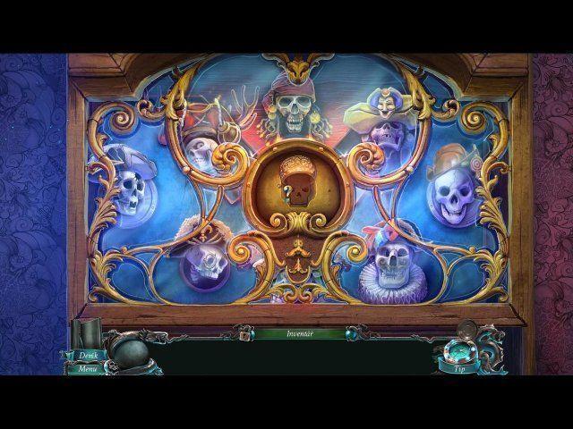 Nocni mura z hlubin: Davy Jones gra