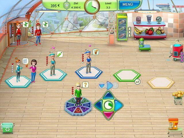 Spiele download - Dancing Craze
