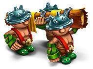 Details über das Spiel Medieval Defenders