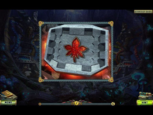 Screenshot  «The Legacy: Gefangener» № 7