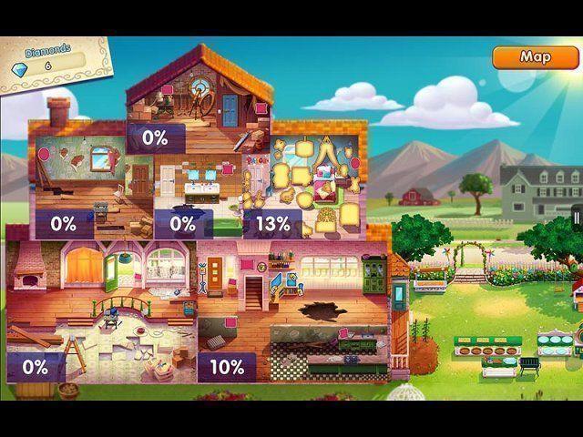 Delicious – Emily's Home Sweet Home. Premium Edition download free en Español