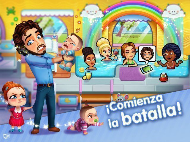 Delicious – Emily's Moms vs Dads. Collector's Edition download free en Español