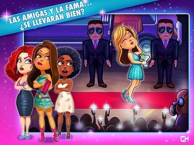 Fabulous: Angela's Fashion Fever. Collector's Edition en Español game