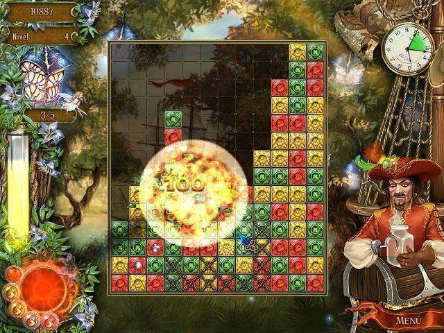 Fairy Island en Español game
