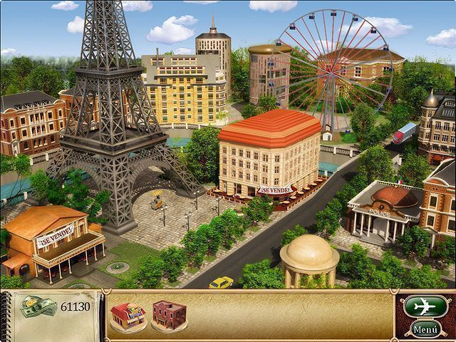 Gourmania 2: Great Expectations en Español game