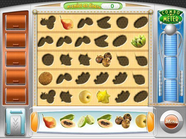 Gourmania en Español game