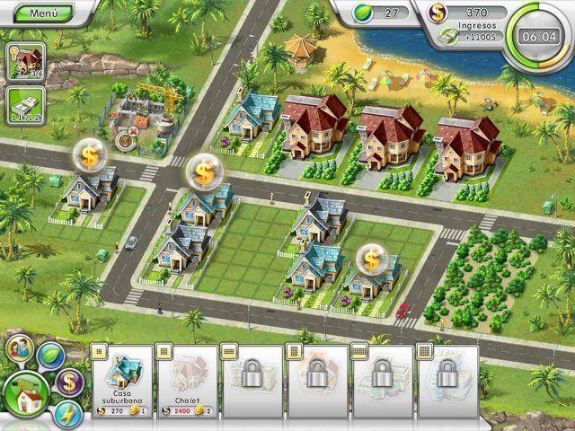 Green City download free en Español