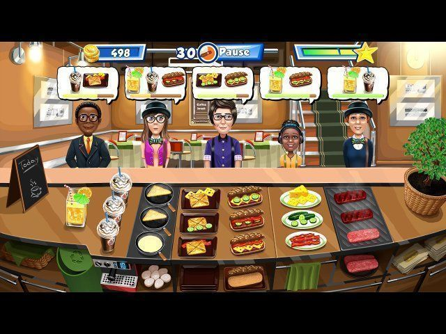 Happy Chef 3 download free en Español