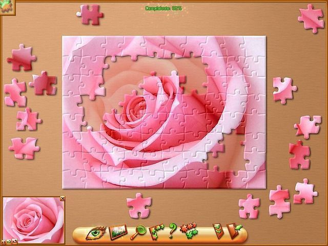 Jigsaw World download free en Español