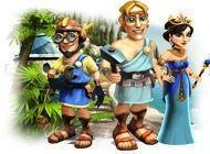 Juego Legends of Atlantis: Exodus Download
