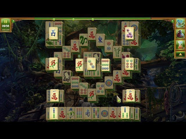 Lost Island: Mahjong Adventure download free en Español