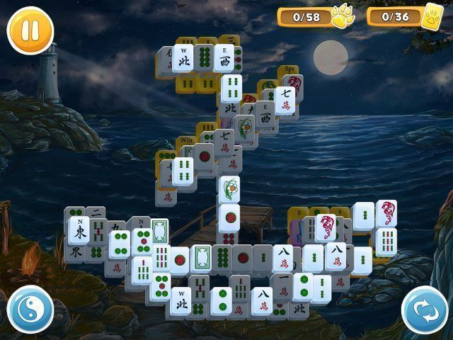 Mahjong: Wolf's Stories download free en Español