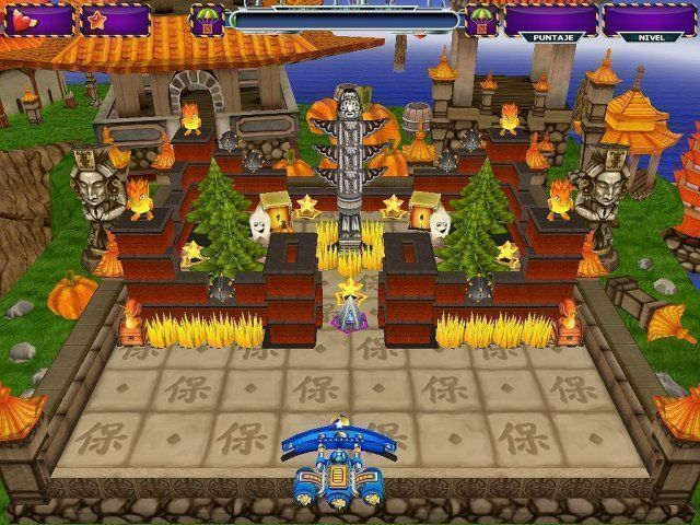 Mega World Smash en Español game