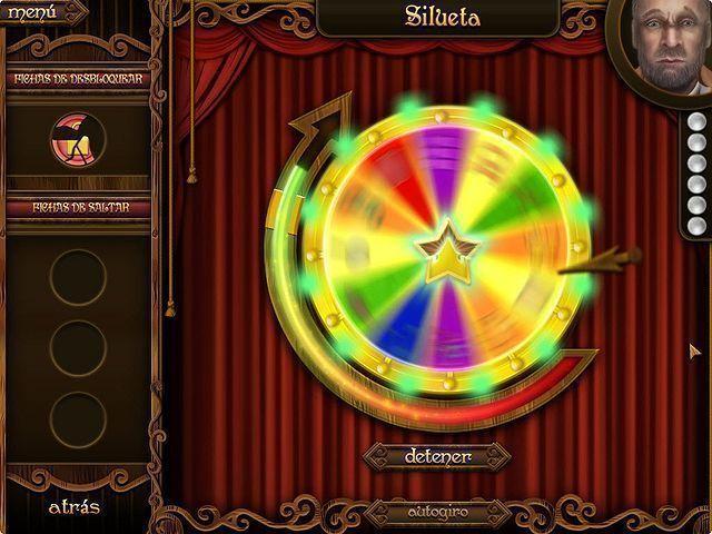 Millionaire Manor: El concurso Objetos Ocultos en Español game