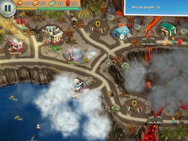 Rescue Team 5 download free en Español