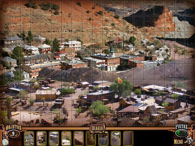 Wild West Quest 2 en Español game