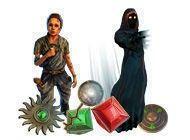 Détails du jeu Abysse: Spectres d'Eden