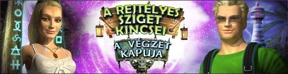 A Rejtlyes Sziget Kincsei: A Vgzet Kapuja