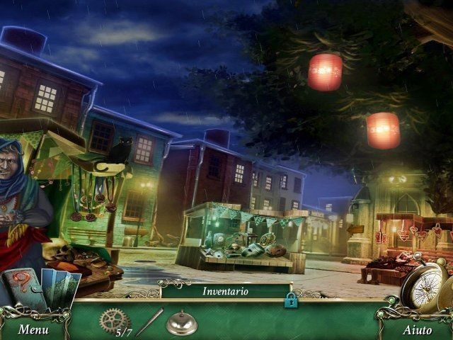 Gioco 9 Clues: IL segreto di Serpent Creek download italiano