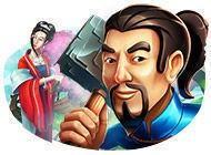 Costruzione della Muraglia Cinese 2. Collector's Edition- coinvolgente gioco di gestione del tempo.