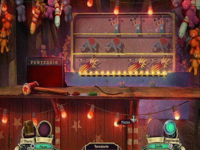 Dark Arcana: The Carnival. Edizione Speciale game