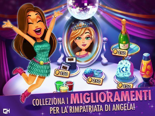 Gioco Fabulous – Angela's High School Reunion. Collector's Edition download italiano