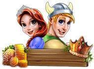 Kingdom Tales 2- Aiuta i due piccioncini Finn e Dahla