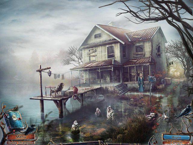Gioco The Lake House: I bambini del Silenzio Edizione Speciale download italiano