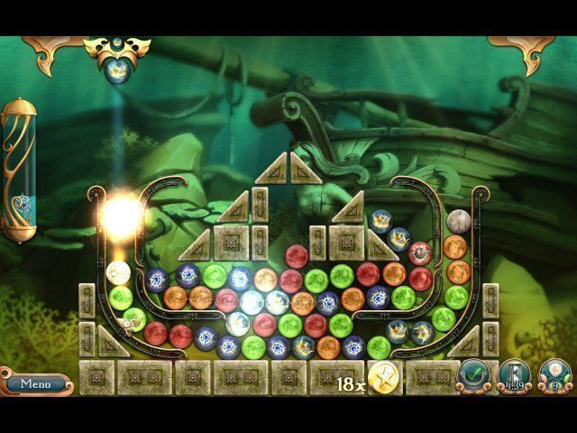 Gioco League of Mermaids. Pearl Saga download italiano