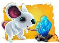 MouseCraft- Il gioco più... formaggioso di tutti i tempi!