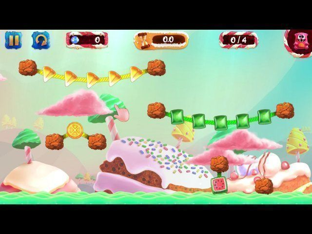 Gioco Sweet'n'Roll download italiano