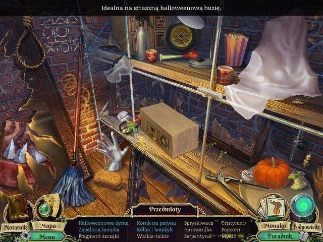 Mroczne Arkana: The Carnival Edycja kolekcjonerska