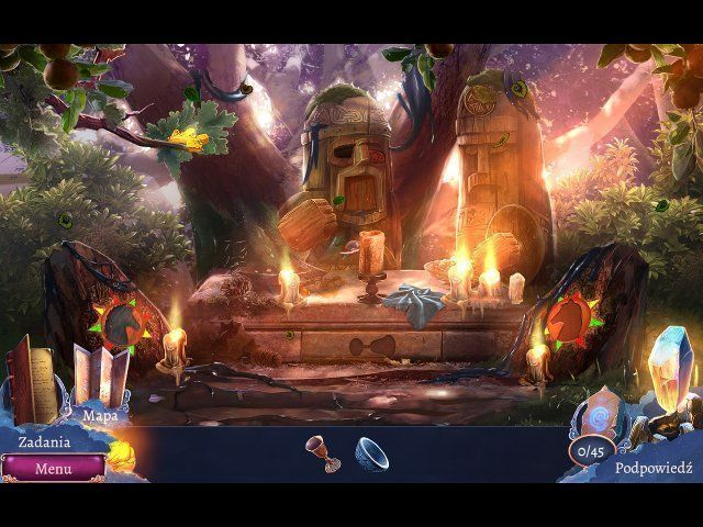 Eventide 3: Dziedzictwo Legend gra