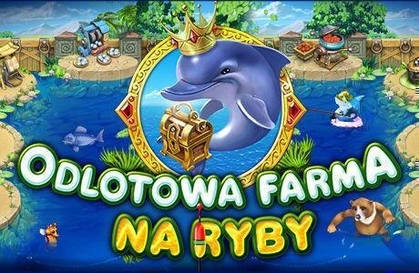 Odlotowa Farma: Na Ryby