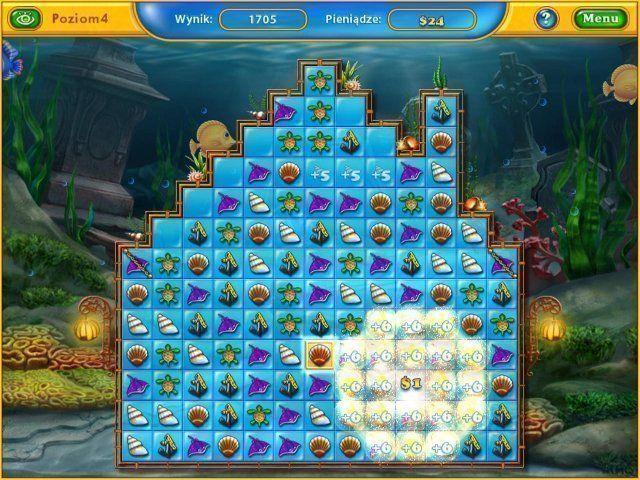 Fishdom: Spooky Splash Gra Bezpłatne