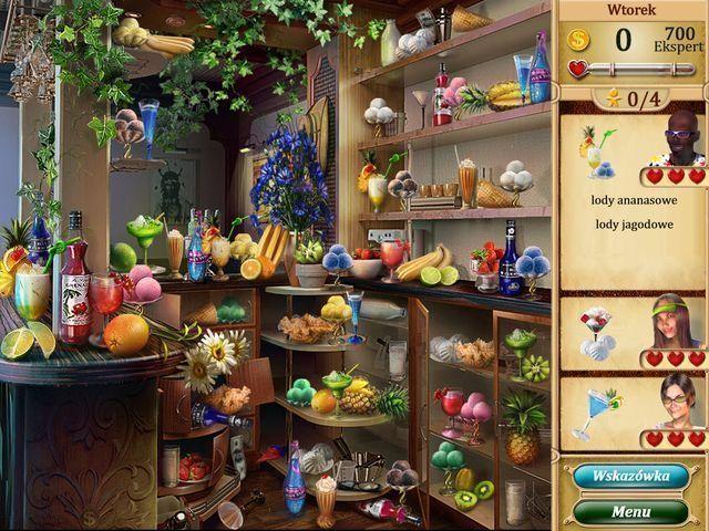 gra Mistrzowie kuchni 2: Wielkie wyzwanie
