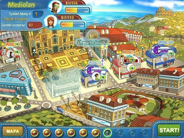 Fashion Empire Game For Pc