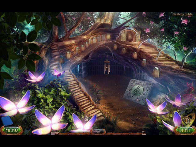 Zagubione Światy: Zaklęcie Lodu gra
