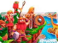 Gra Viking Heroes 2. Collector's Edition