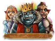 Gra Władca Pogody: Wyprawa za księżniczką