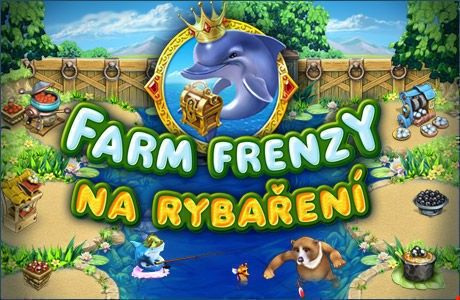 Farm Frenzy: Na rybaření
