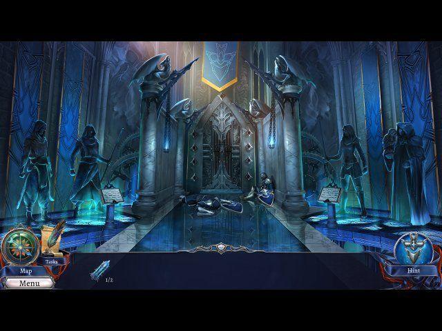 Ponuré legendy 3: Temné město. Sběratelská edice