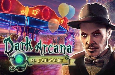 Dark Arcana: Der Jahrmarkt