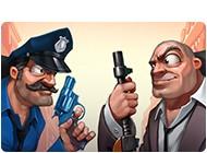 Details über das Spiel Doodle Mafia