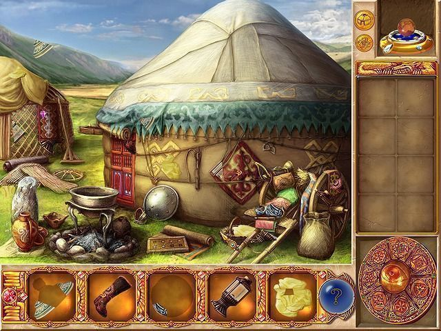 Magic Encyclopedia - Mondschein