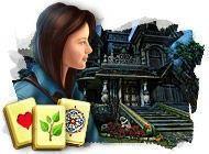 Details über das Spiel Mahjong Detektiv:  Die Gestohlene Liebe