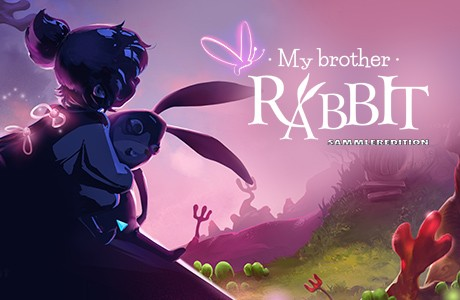 My Brother Rabbit. Sammleredition